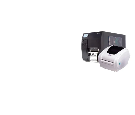 thermal barcode label printers
