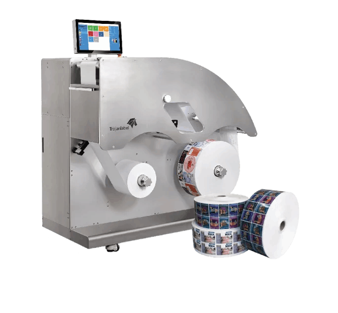 Colour Label Printers From Label Print Systems