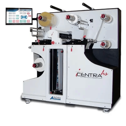 Digital Finishing Systems From Label Print Systems