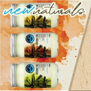 on trend in labels new naturals
