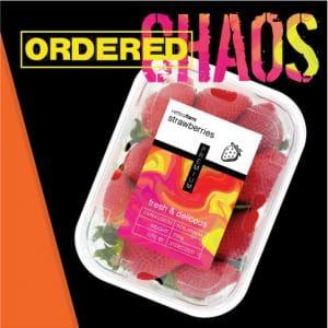 on trend 2020 in labels ordered chaos