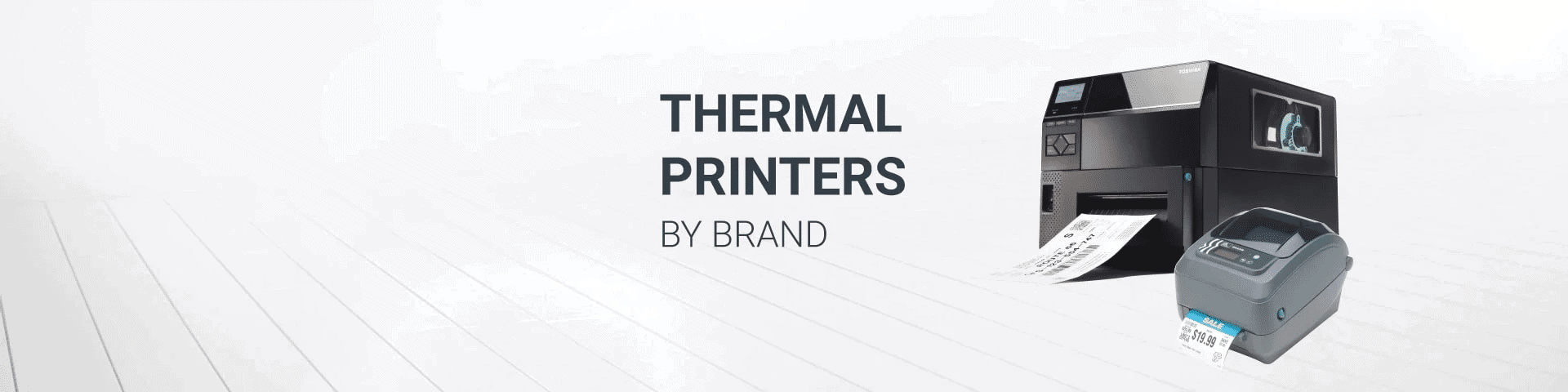 thermal printers by brand